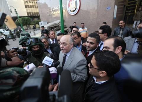 """موسى مصطفى موسى لـ""""الوطن"""": أتوقع أن تتعدى المشاركة في الانتخابات 50٪"""