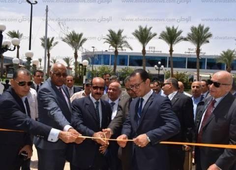 البنك الأهلي يفتتح فرعا له في شرم الشيخ