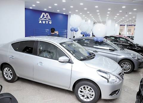 2.6 مليار جنيه قيمة السيارات الملاكي المفرج عنها بجمارك الإسكندرية