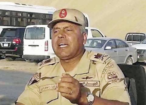 كامل الوزير: القوات المسلحة نفذت 1737 مشروعا تنمويا منذ يونيو 2014