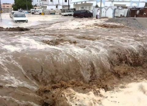 عاجل| وزير خارجية العراق يعزي نظيره الأردني في ضحايا السيول