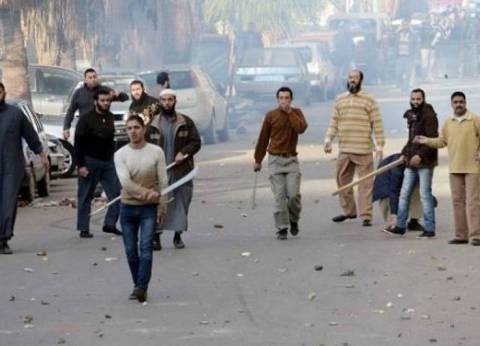 القبض على 5 من عناصر اللجان النوعية للإخوان في القاهرة والجيزة