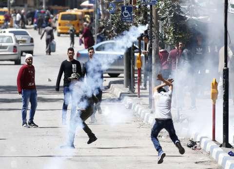 إصابة فلسطيني برصاص الاحتلال شرق مدينة غزة