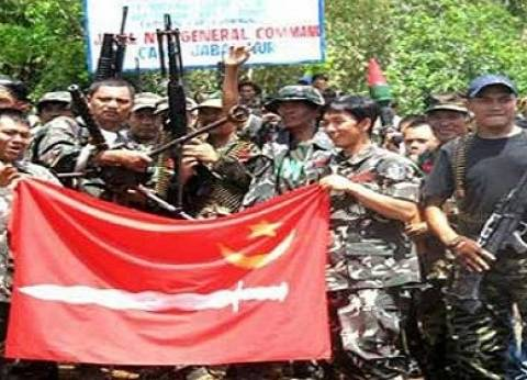 """الفلبين تعلن توجيه """"ضربة كبيرة"""" لجماعة أبو سياف"""