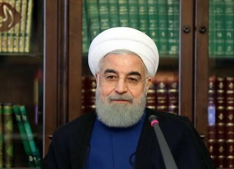 حسن روحاني في استجواب أمام البرلمان الإيراني بسبب انهيار العملة