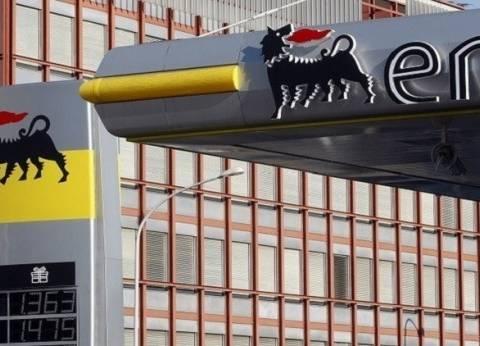 """""""أدنوك"""" الإماراتية تمنح """"إيني"""" الإيطالية حصصا في امتيازات نفطية جديدة"""