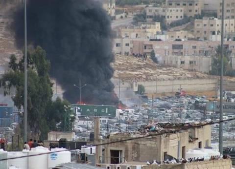 ارتفاع حصيلة حريق مستشفى جازان السعودي إلى 31 قتيلا