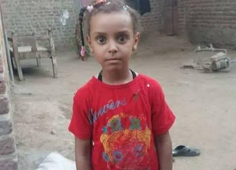العثور على جثة طفلة مقتولة وموضوعة في جوال بسوهاج