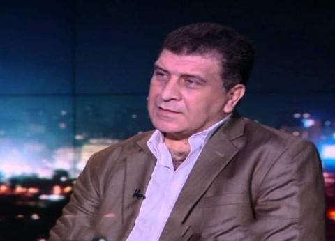 أحمد رفعت يحصل على جائزة التميز الصحفي «أحسن كاتب» عن مقاله في «الوطن»