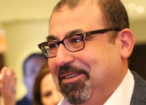 """مصادر لـ""""الوطن"""": ألبرت شفيق رئيسًا لشبكة قنوات """"النهار"""""""