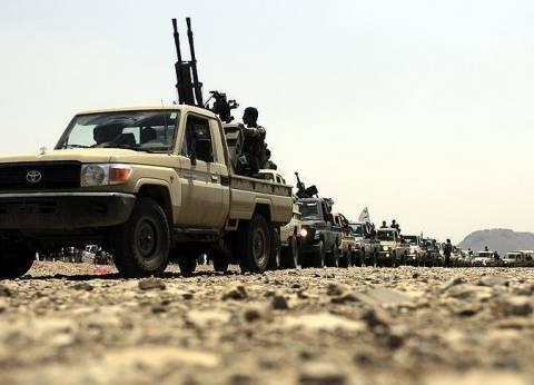 عاجل| مقتل جندي سعودي بنيران قذيفة حوثية