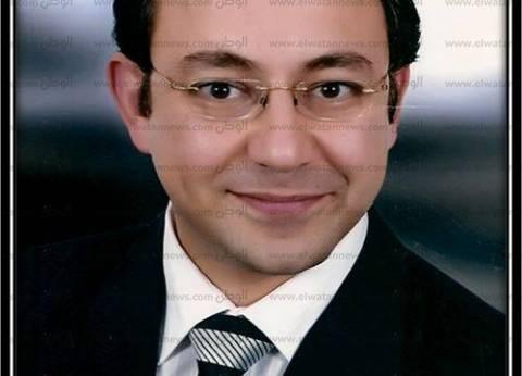 """خالد مهنى: جورج رشاد و7 مراسلين في تغطية """"قداس القيامة"""" بماسبيرو"""