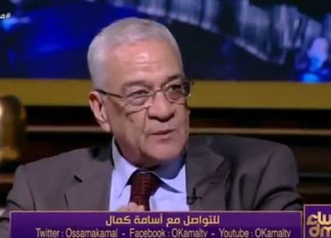 السرنجاوي يكشف الأسباب الرئيسية وراء المناطق العشوائية في مصر