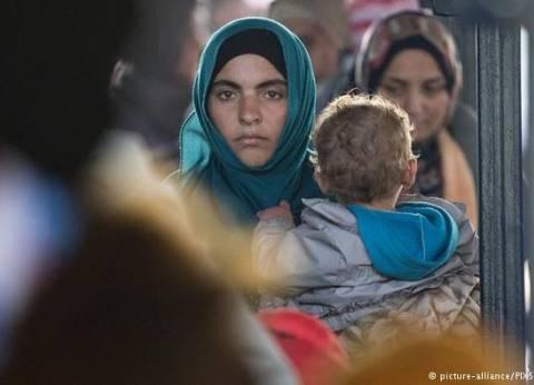 """تزايد أعداد القادمين إلى ألمانيا في إطار """"لم شمل الأسر"""""""