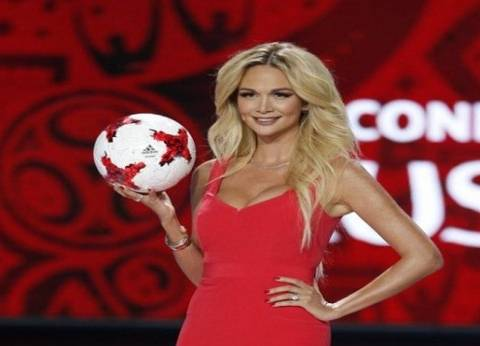 """CCN"" تنقل حديث ملكة جمال روسيا عن مصر"