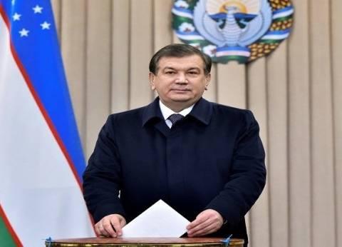 """""""المصريين في أوزباكستان"""": زيارة السيسي ستطرق لعودة السياحة الأوزبكية"""