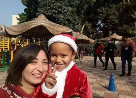 «صفاء» صحفية ومُعدة برامج وأم ومُطلقة: شعورى بالتقصير تجاه ابنى لا يفارقنى