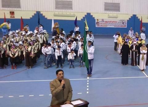 إعلان نتيجة المسابقة الدينية للعاملين بالشباب والرياضة في المنيا
