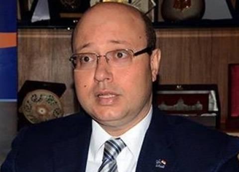 رئيس جمعية رجال أعمال الإسكندرية: نخطط لمضاعفة قروضنا لـ 2 مليار جنيه