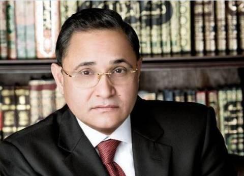 عبدالرحيم علي: التعديل الوزاري جاء في الوقت المناسب
