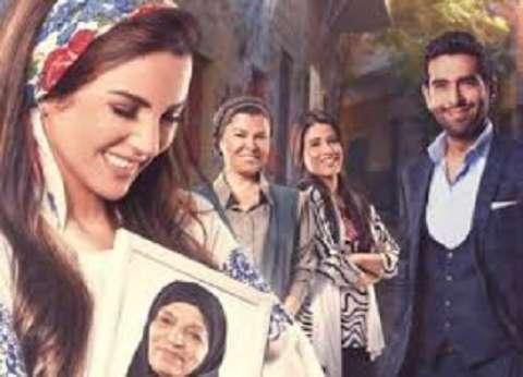 """عمرو محمود ياسين: عرض """"نصيبي وقسمتك 2"""" سبتمبر على """"CBC"""""""