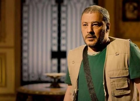عمرو عبدالجليل: «عمرى ما فكرت أبقى نجم».. وأتمنى تحول أعمالى لـ«دعاء بالرحمة» بعد وفاتى