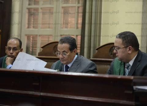 """تأجيل محاكمة الضابط المتهم بقتل """"عفروتو"""" لـ8 سبتمبر"""