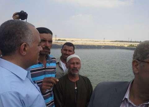 """وزير الري: الدولة تدرس """"سد النهضة"""" من مختلف الجوانب"""