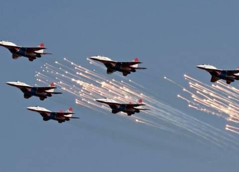 """مصر تشارك بافتتاح مسابقات """"المباريات الحربية"""" في روسيا والصين"""
