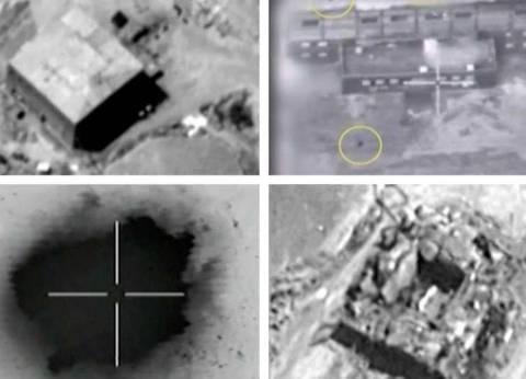 تقارير صحفية: إسرائيل قصفت مفاعلا نوويا في سوريا عام 2007
