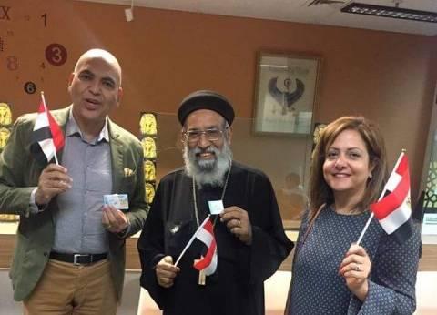سفير مصر بأستراليا: تنظيم رحلات ترفيهية للمشاركة في التصويت