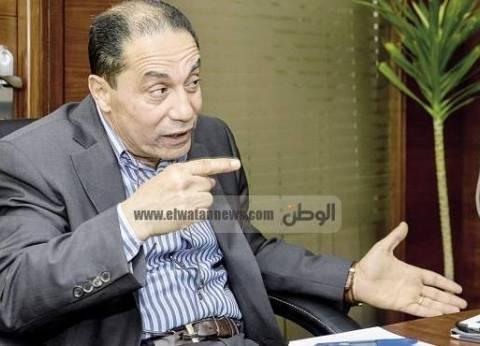 سامي عبدالعزيز: لا يوجد رئيس مُطلع على حقائق اقتصاد بلاده مثل السيسي