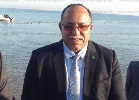 """أبو سنة: إغلاق قرية الحجاج بميناء نويبع.. بشرط """"التطوير بقرار جمهوري"""""""