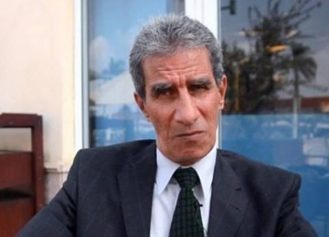 النيابة العامة: حبس معصوم مرزوق 15 يوما بتهمة مشاركة جماعة إرهابية