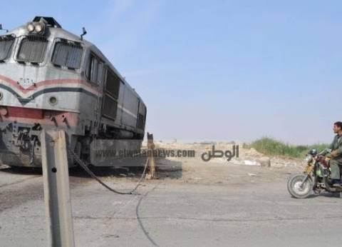 بدء نقل الحاويات من ميناء السخنة لمدينة 6 أكتوبر للمرة الأولى