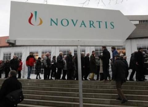 سفارة سويسرا تطالب «نوفارتس» بالرد على كشف «الوطن» عن «فئران التجارب»