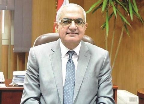 """رئيس جامعة المنصورة: إلغاء الكتاب الورقى فى """"التجارة والحقوق"""" لمواكبة التكنولوجيا"""