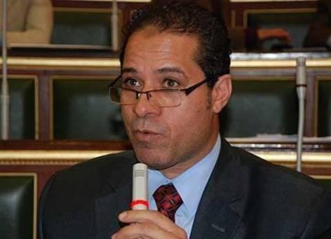 برلماني يتقدم بطلب إحاطة حول الإهمال في سكك حديد مصر