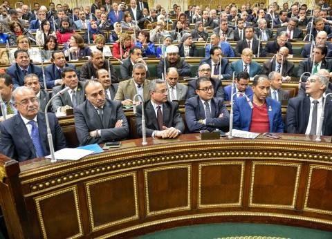 بالأغلبية.. البرلمان يوافق على التعديل الوزارى: 9 حقائب و4 نواب.. و«عبدالعال» لـ«الوزراء الجدد»: أمامكم تحدٍ كبير