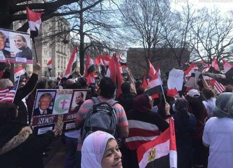 تراجُع مظاهرات الإخوان ضد النظام وسياسيون: يعيشون مرحلة الضعف