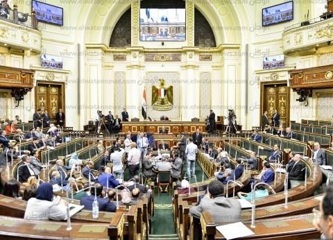 """""""عربية البرلمان"""": قمة السيسي والبشير تفتح آفاقا واسعة للتعاون"""