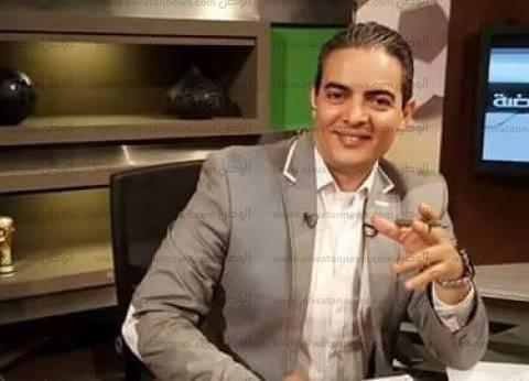 طارق سعدة: الوطنية للإعلام تدرس مشروع تأمين صحي للعاملين بماسبيرو