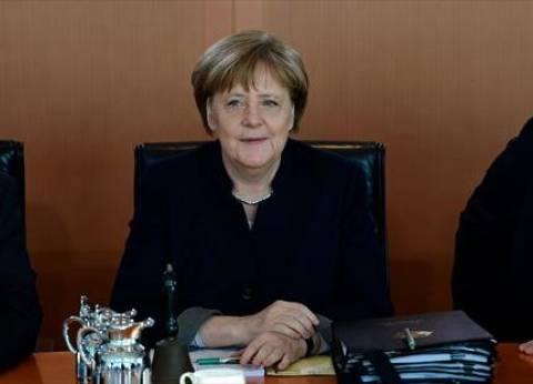 ميركل تسعى لتعيين رئيسا ألمانيا للمفوضية الأوروبية