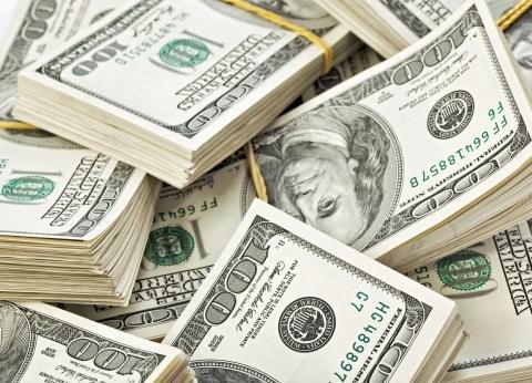 سعر الدولار اليوم الثلاثاء 2-4-2019 في مصر