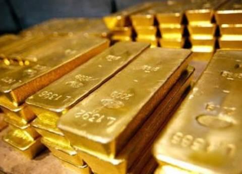 أسعار الذهب تنخفض لأدنى مستوى خلال 6 أشهر بفعل قوة الدولار