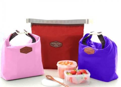 الأكياس القماش والعلب الورقية.. البدائل الآمنة لـ«المنتجات البلاستيكية» الضارة