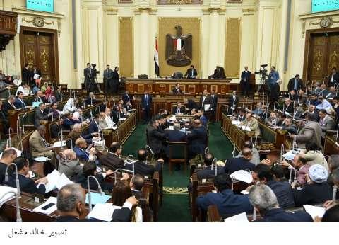"""أمن الجامعة العربية لعضو في """"النواب"""": """"أنت طفل صغير.. لا تعرف كيف تتحدث"""""""