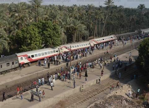 السكة الحديد: تسيير قطارات من البدرشين إلى مذغونة في اتجاه مفرد
