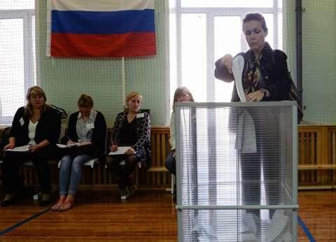 متحدث روسي: أكثر من نصف مليون شرطي يؤمنون الانتخابات الرئاسية