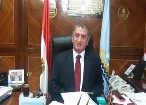 محافظ كفر الشيخ: رضاء المواطن أمن قومي ونتقاضى أجرا لخدمته